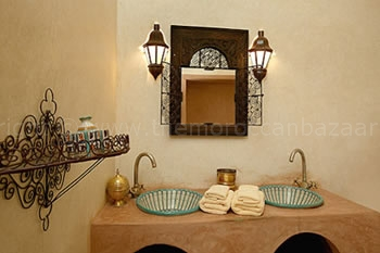 home lighting importer announces moroccan themed interior design contest