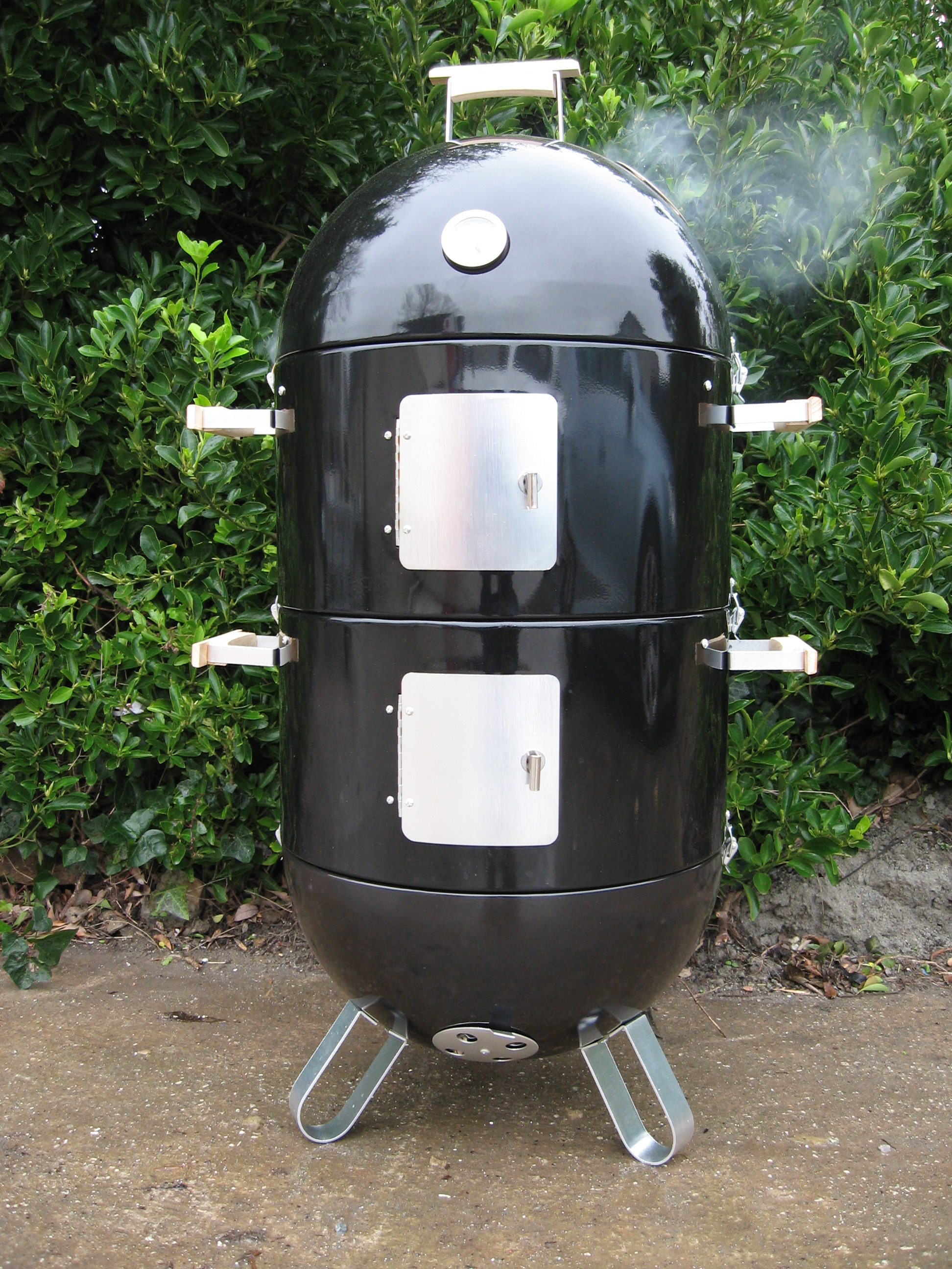How Come The Very Best Bbq Food Smoker Is Designed In The Uk