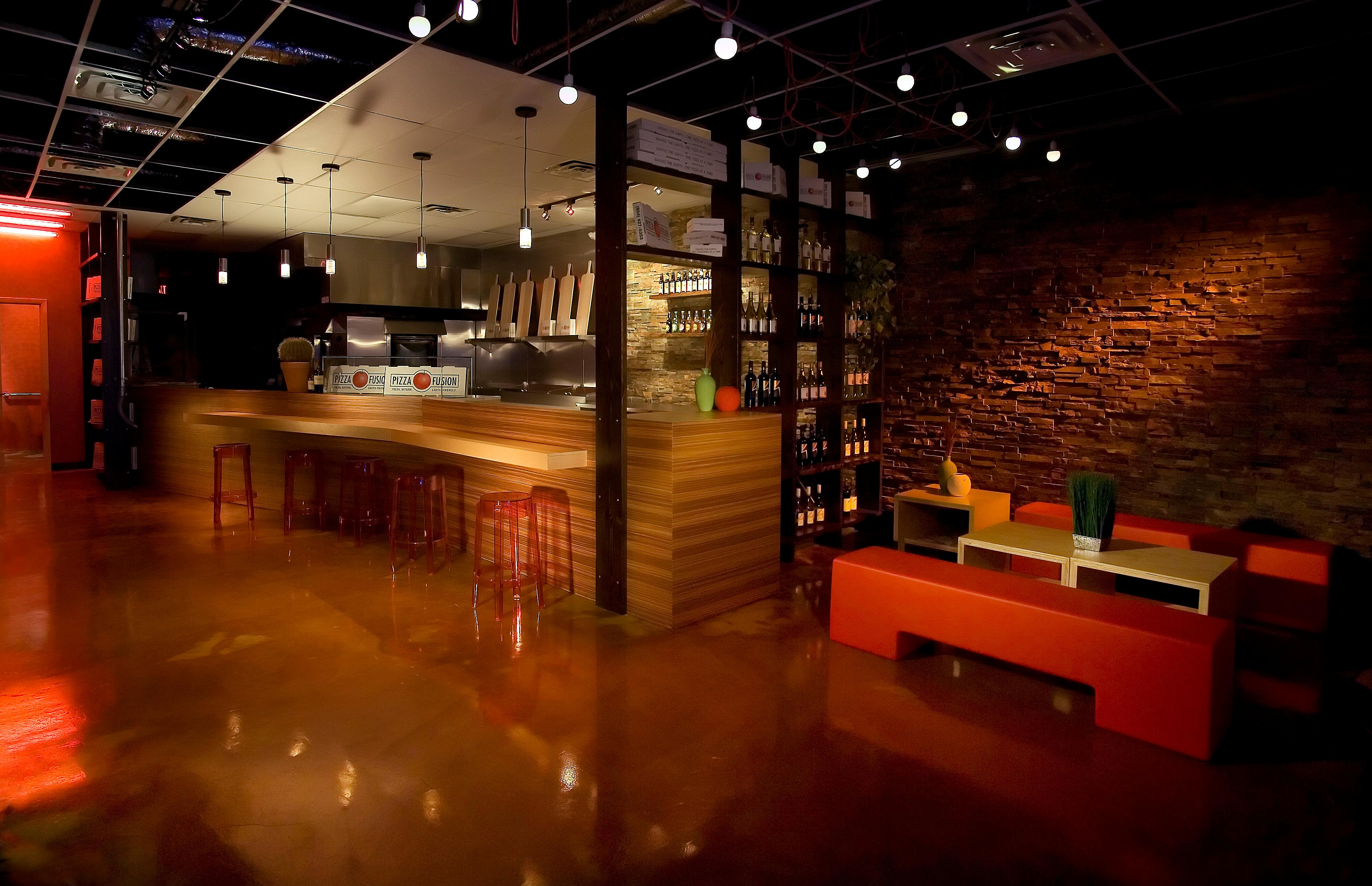 Pizza Fusion Awarded Coop America Green Business