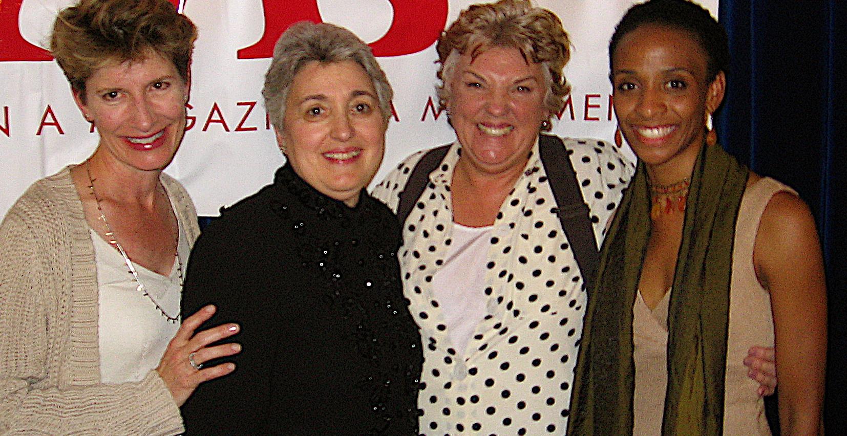 Bhumi Pednekar,Virginia Mayo XXX image Bethany Whitmore,Christine Baranski