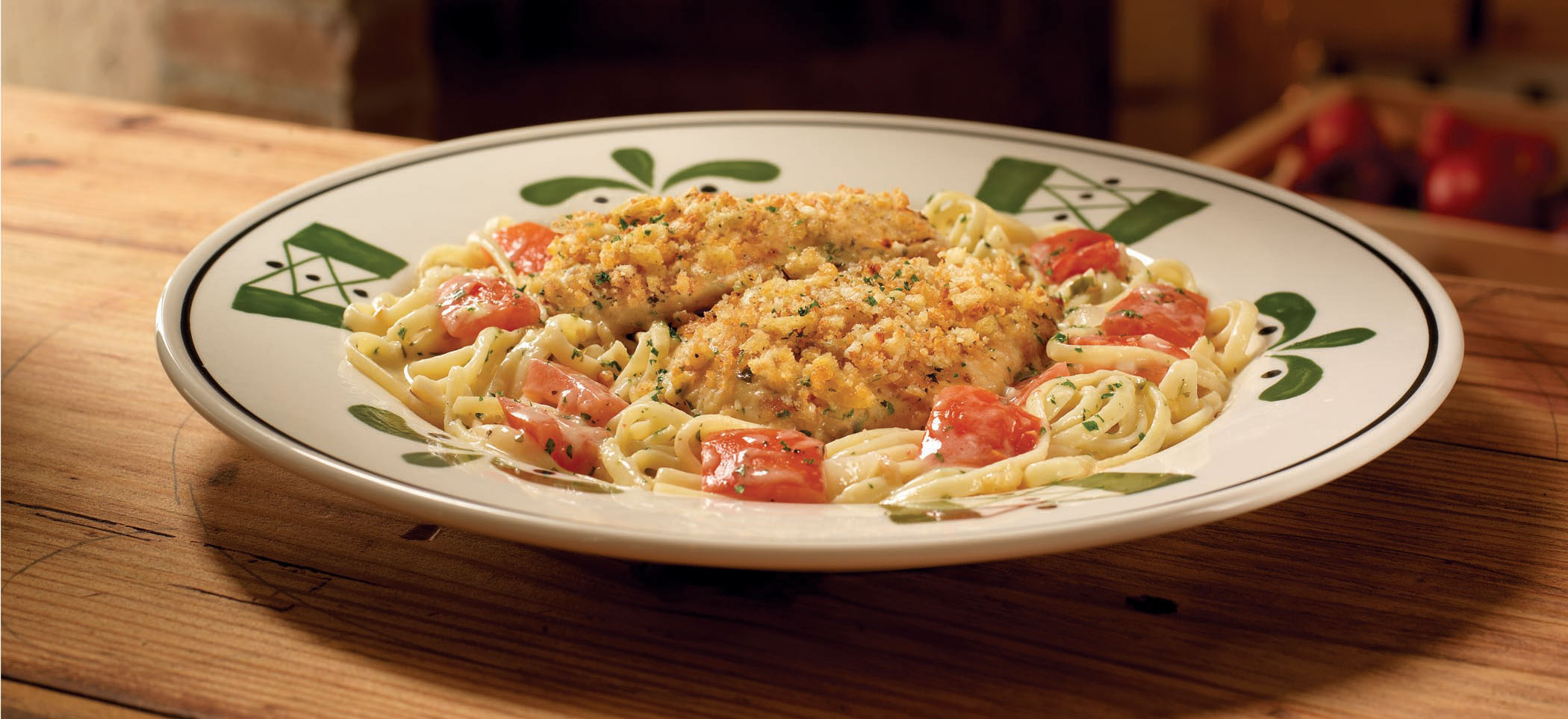 Olive Garden Menu Pdf: Chicken Crostina Debuts At Olive Garden