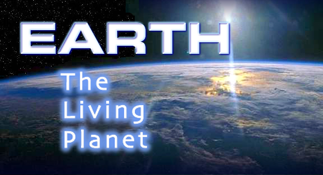 World Book Spotlight On Earth The Living Planet Explores The