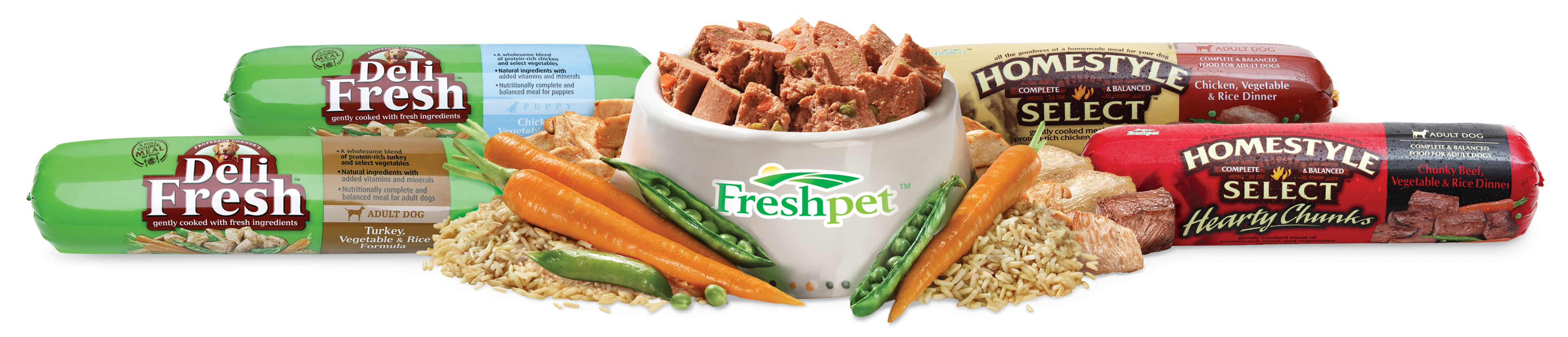 Deli Fresh Dog Food Goldenacresdogs