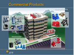 Commerical Products