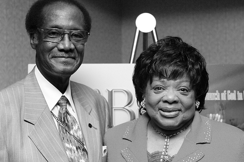 bishop pa brooks is appointed by international church of