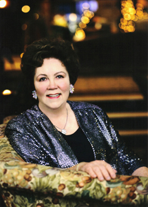 i will call her_Barbara Johnson Dies at 79: Beloved Author and Women of Faith Speaker Loses Battle ...