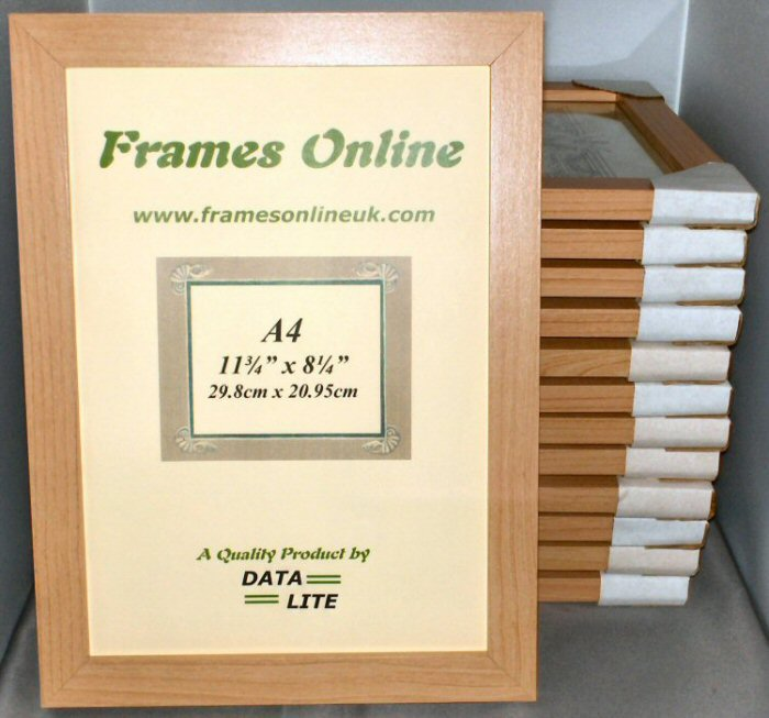 Frames Online Uk Expands Picture Frame Supply To Wholesale Trade Market
