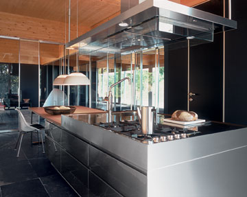 Arclinea San Diego Helps Homeowners Achieve A Green