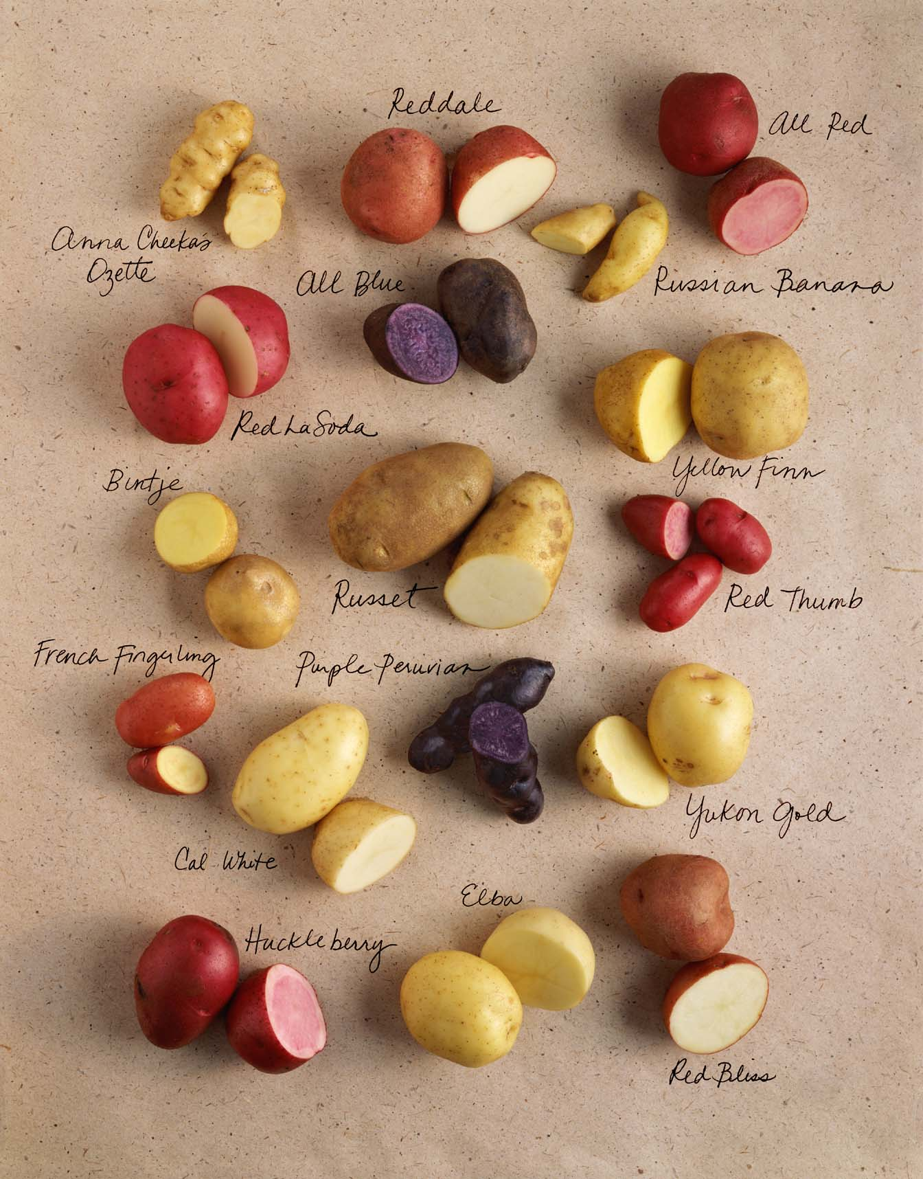 A Dietary Pattern That Includes Potatoes Is Associated With A Reduced Risk Of Developing Type 2