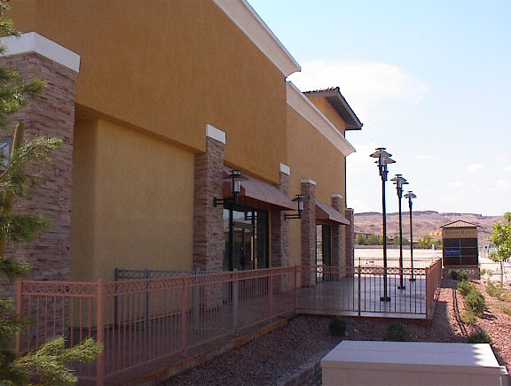 Medical Offices, Restaurants Open at Rhodes Ranch Plaza on