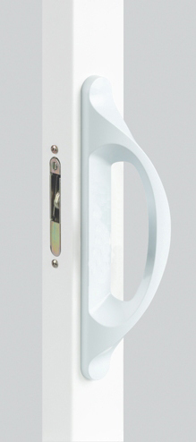 Amsco Windows Introduces New Patio Door Hardware