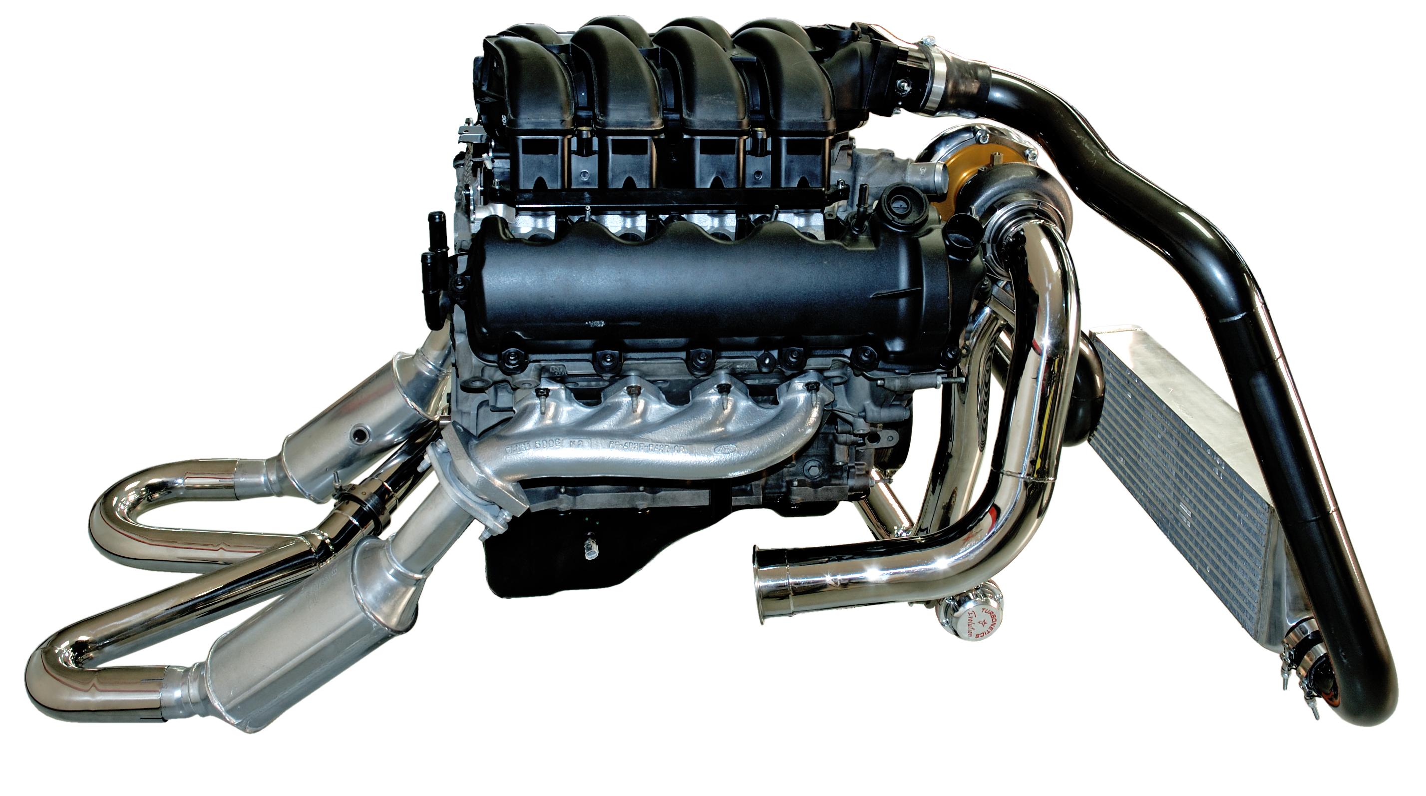 ford mustang 2005 v6 turbo