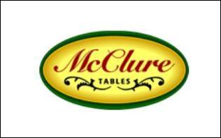 McClure Tables Make Their Complete Line Of Quality Shuffleboard Tables  Available Exclusively To Retail Dealers