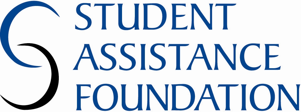 Student Assistance Foundation logo