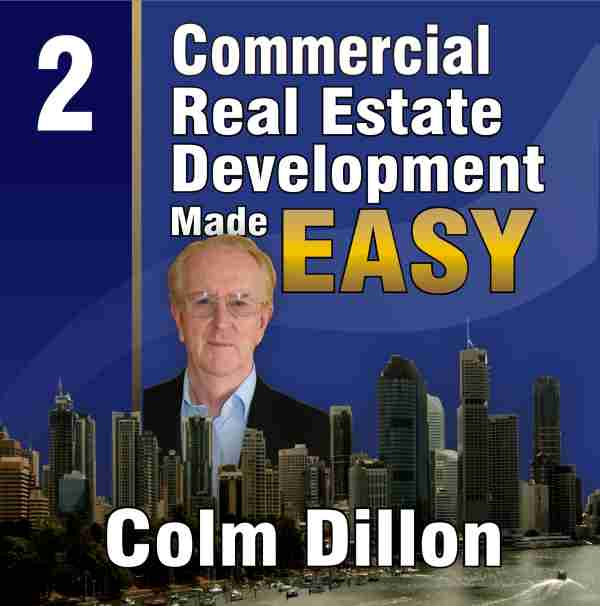Real Estate Development Made Easy