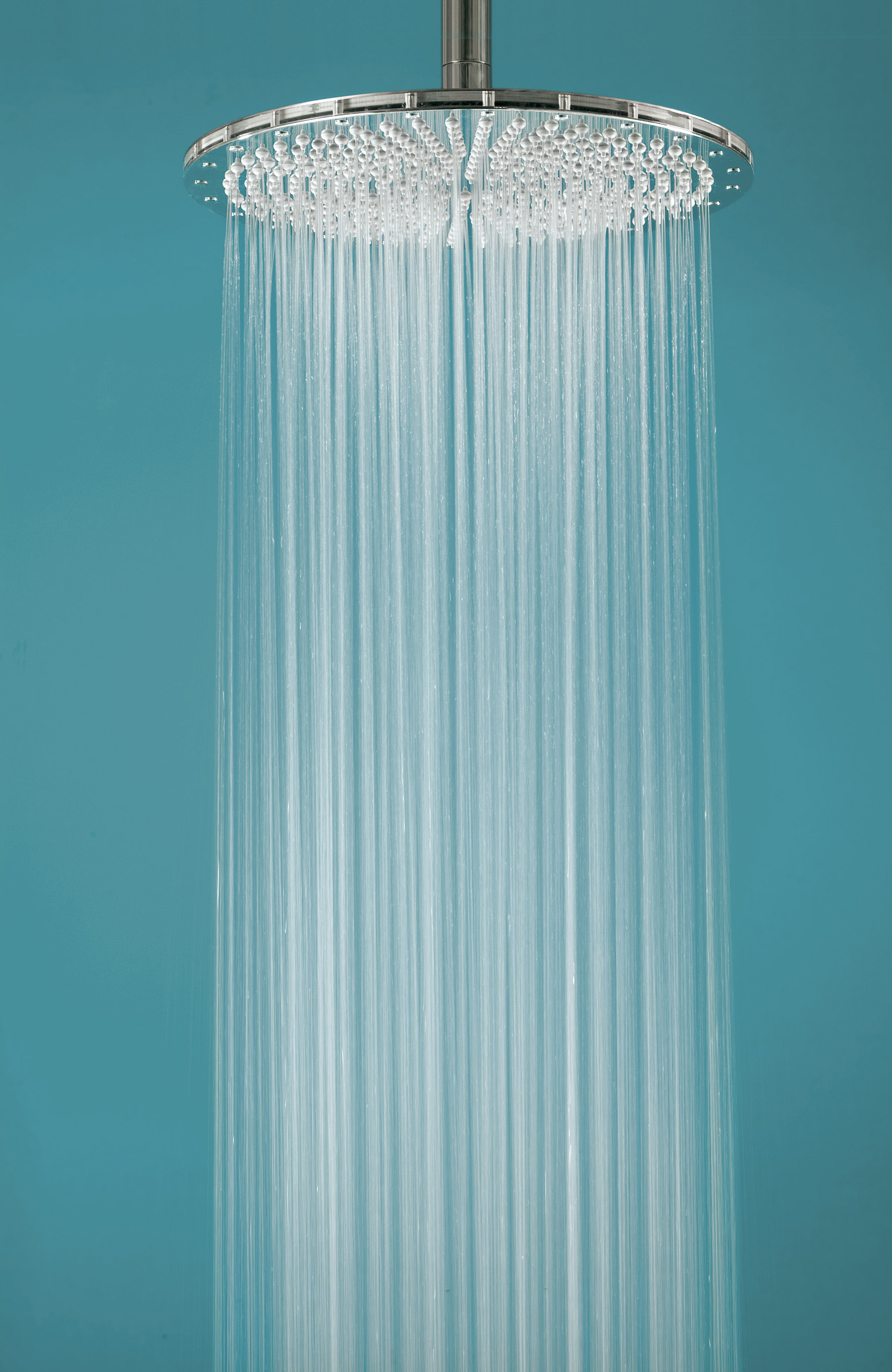 Jaclo transforms the shower into a rainforest deluge - What uses more water bath or shower ...
