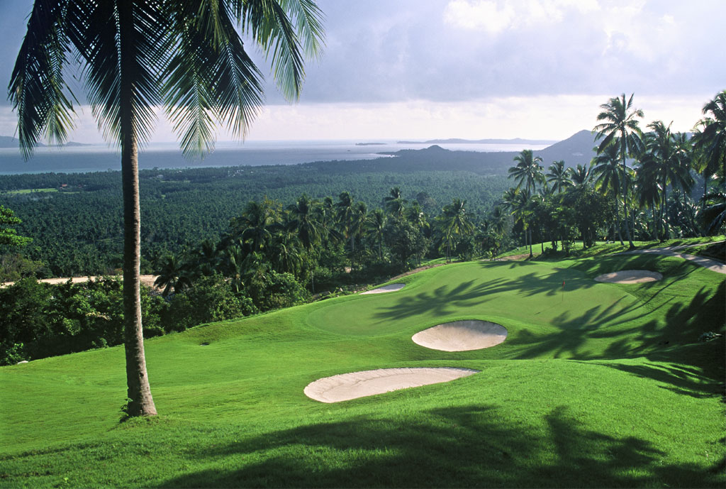 Thailand Golf Tour Operator, Golfasian, Registers Record