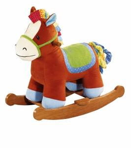 Earlyears Baby Rocking Horse Earns Creative Child Magazine