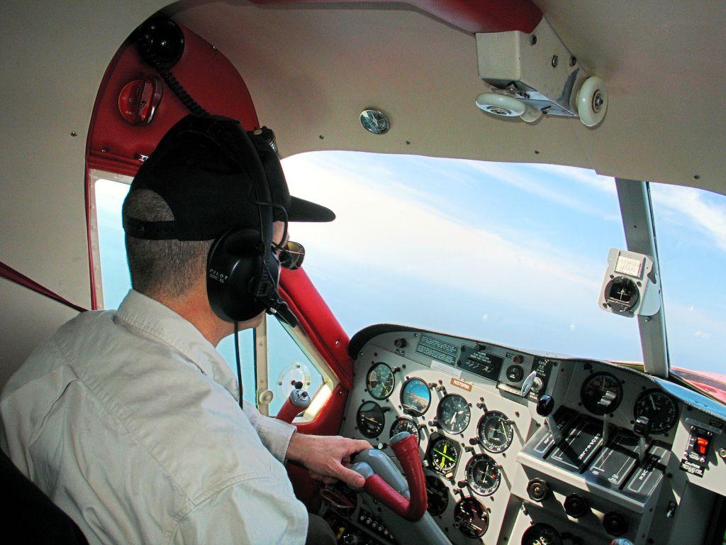 Sound Flight, Inc  Celebrates 20 Years of Stellar Flying in