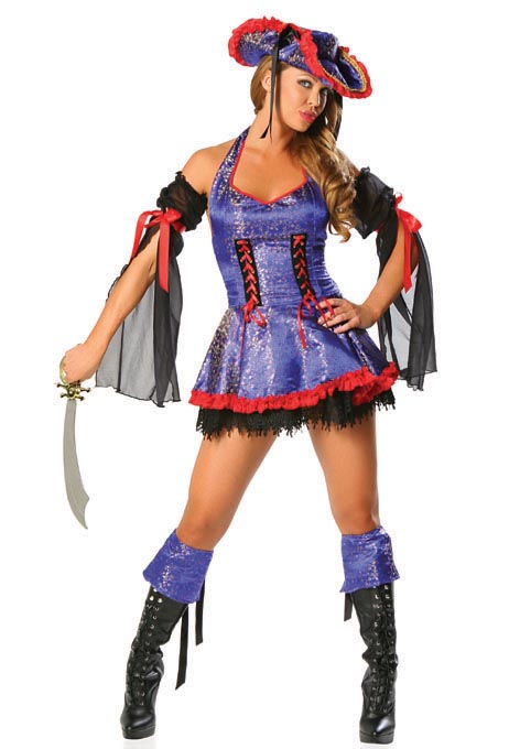 Halloween Girl Costumes
