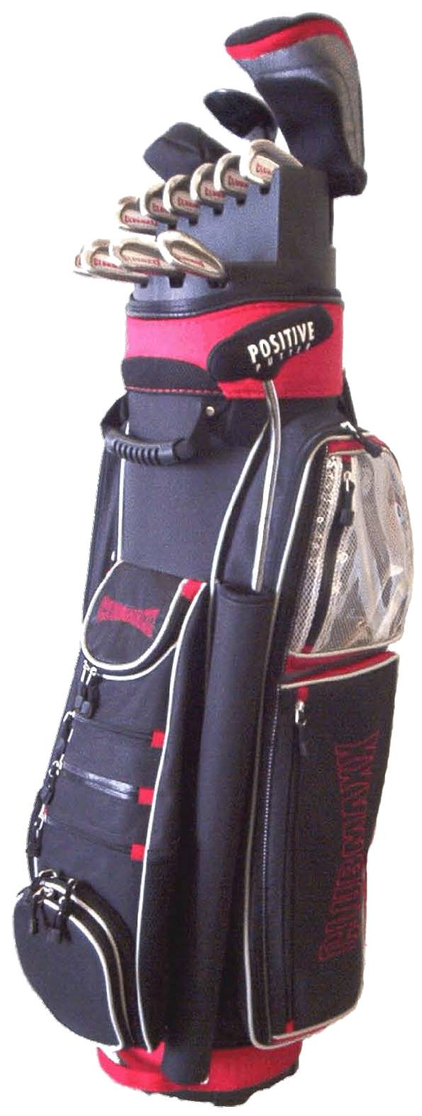 Clubmaxx Golf Bag Style Guru Fashion Glitz Glamour