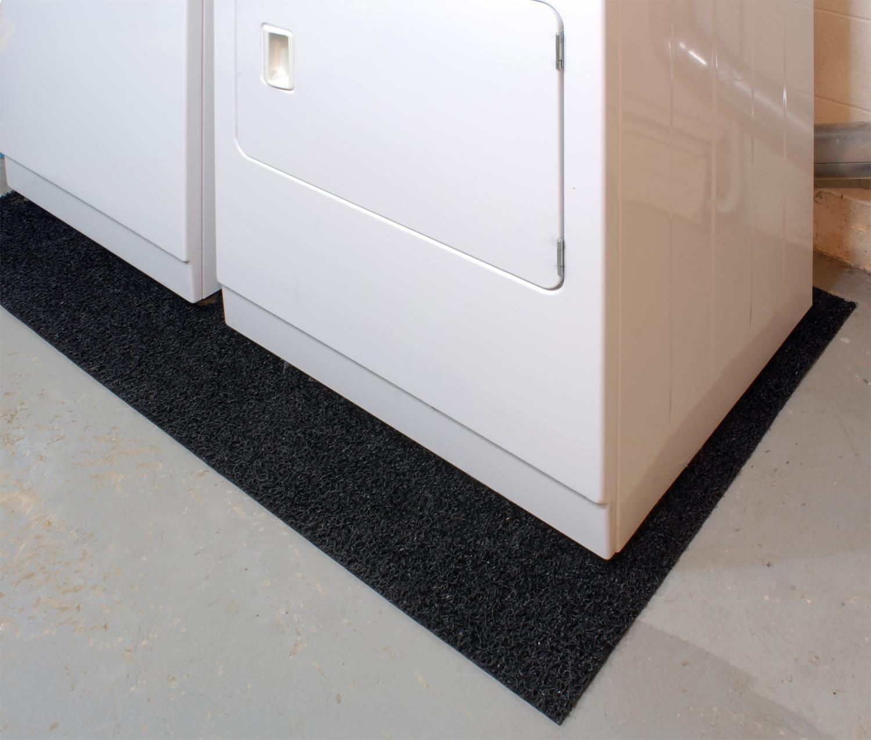 Vispa Anti Vibration Matting Under Laundry Machinesvispa Prevents And Noise A Washer Or Dryer Exercise Similar Equipment At