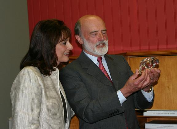 The UCLA Semel Institute Reception Celebrates the Launch of