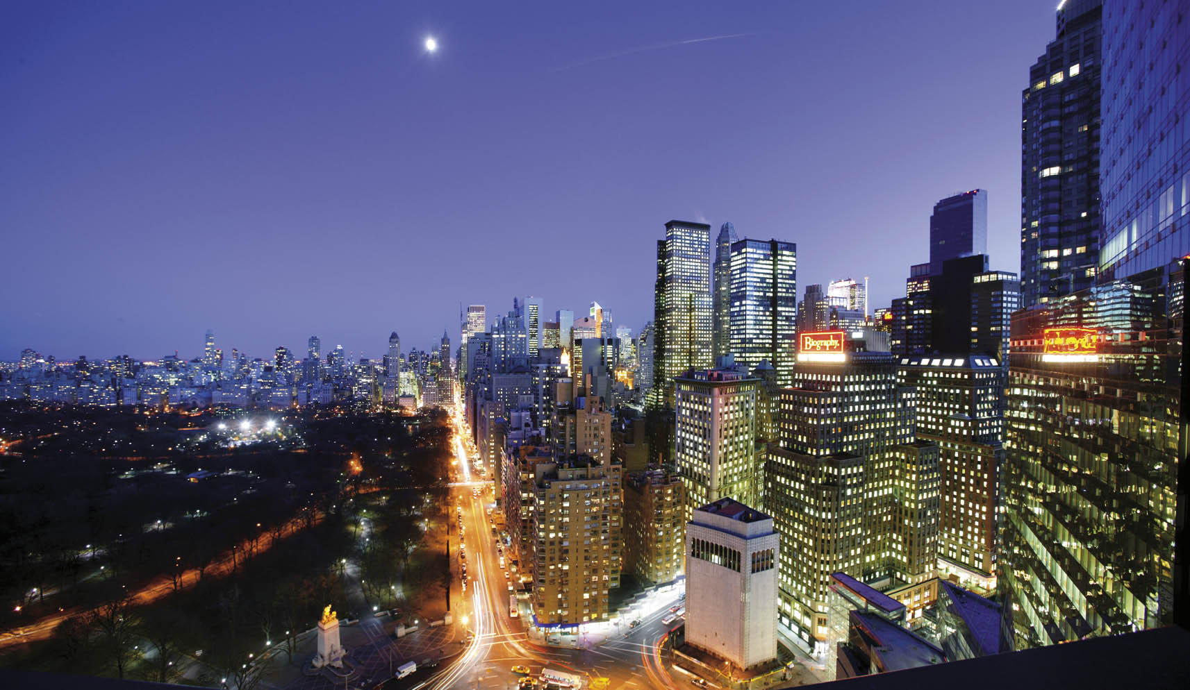 Celebrate With Mandarin Oriental New York S Holiday