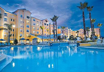 Experience The Residence Inn Orlando Seaworld International Center