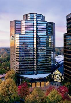 Jw Marriott Hotel Buckhead Atlanta Announces Russell