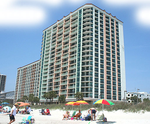 Bayview Hotel Myrtle Beach South Carolina The Best Beaches In