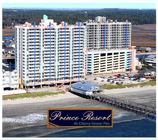 Myrtle Beach Golf Season Thrives With Condo Rentals And