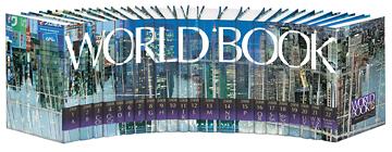 The world book encyclopedia 2003 (21 volumes): world book editors.