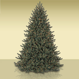 Artificial Christmas Trees by Luxury Christmas Tree Retailer Balsam ...
