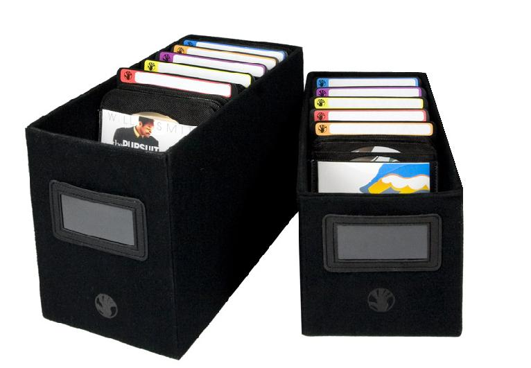 D3i Replacement Pages D2i Storage Boxes For CD And DVD ...