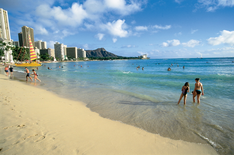 Hawaii Plus Spring Vacation Equals Great Travel Deals and