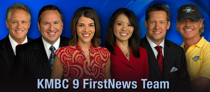 Kmbc Launches Expanded Morning Newscast Quot Kmbc 9 Firstnews