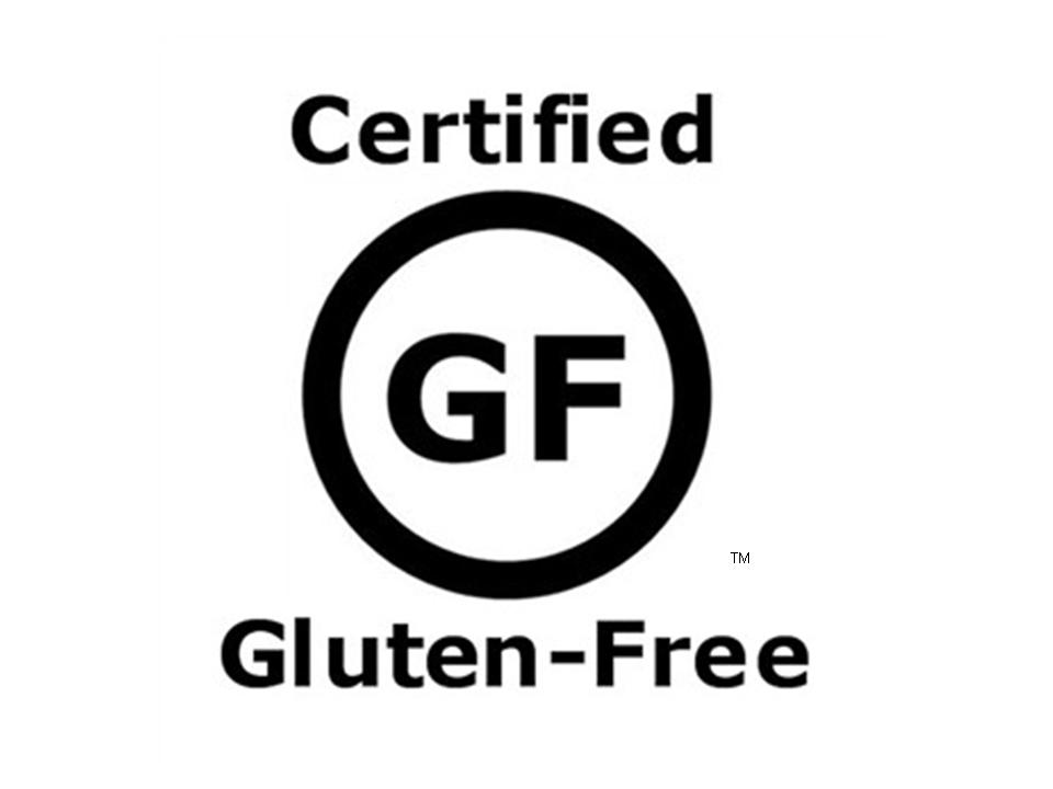 PGP International, An ABF Ingredients Company is Certified Gluten-Free