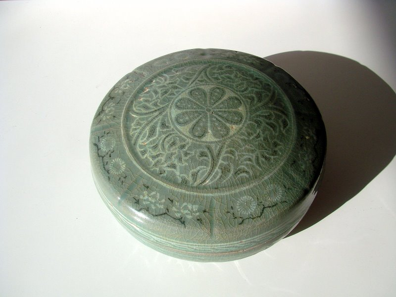 The Art Of Korean Potters Debut Of Previously Unknown Rai Korean Art Collection