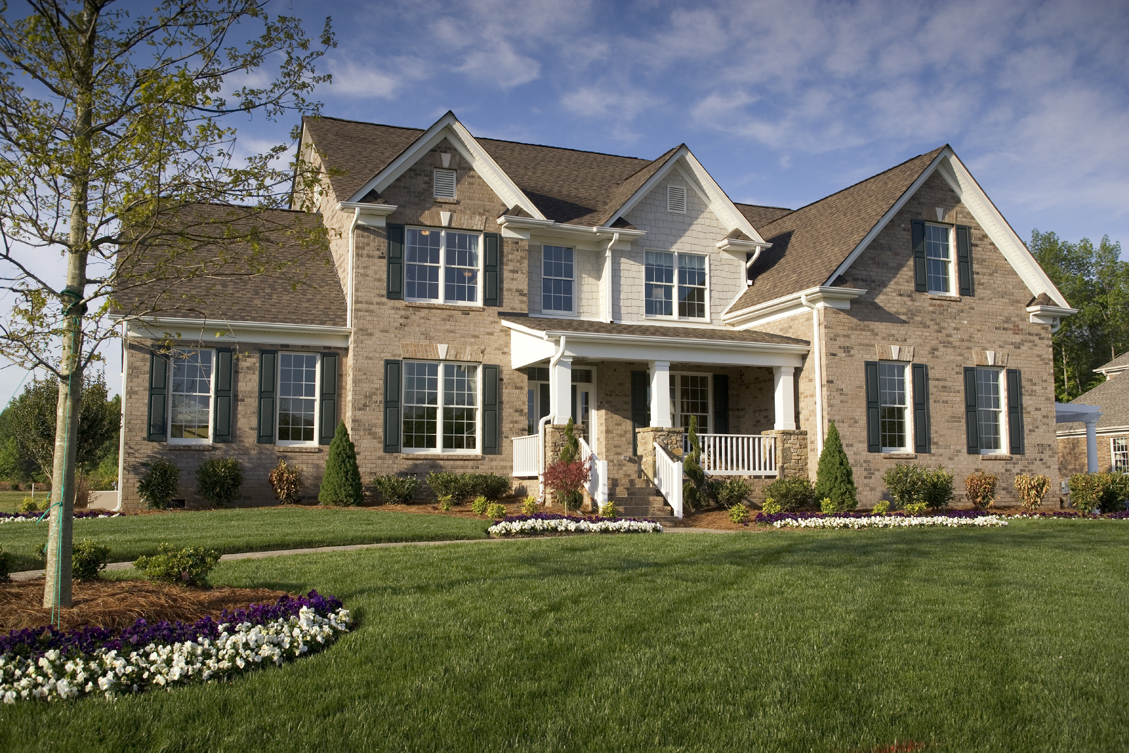 Builder New Homes