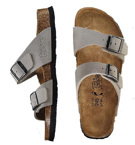 3d513a64b9c0 Birki s Footwear  Nature Trail  Campaign Highlights Eco-friendly ...