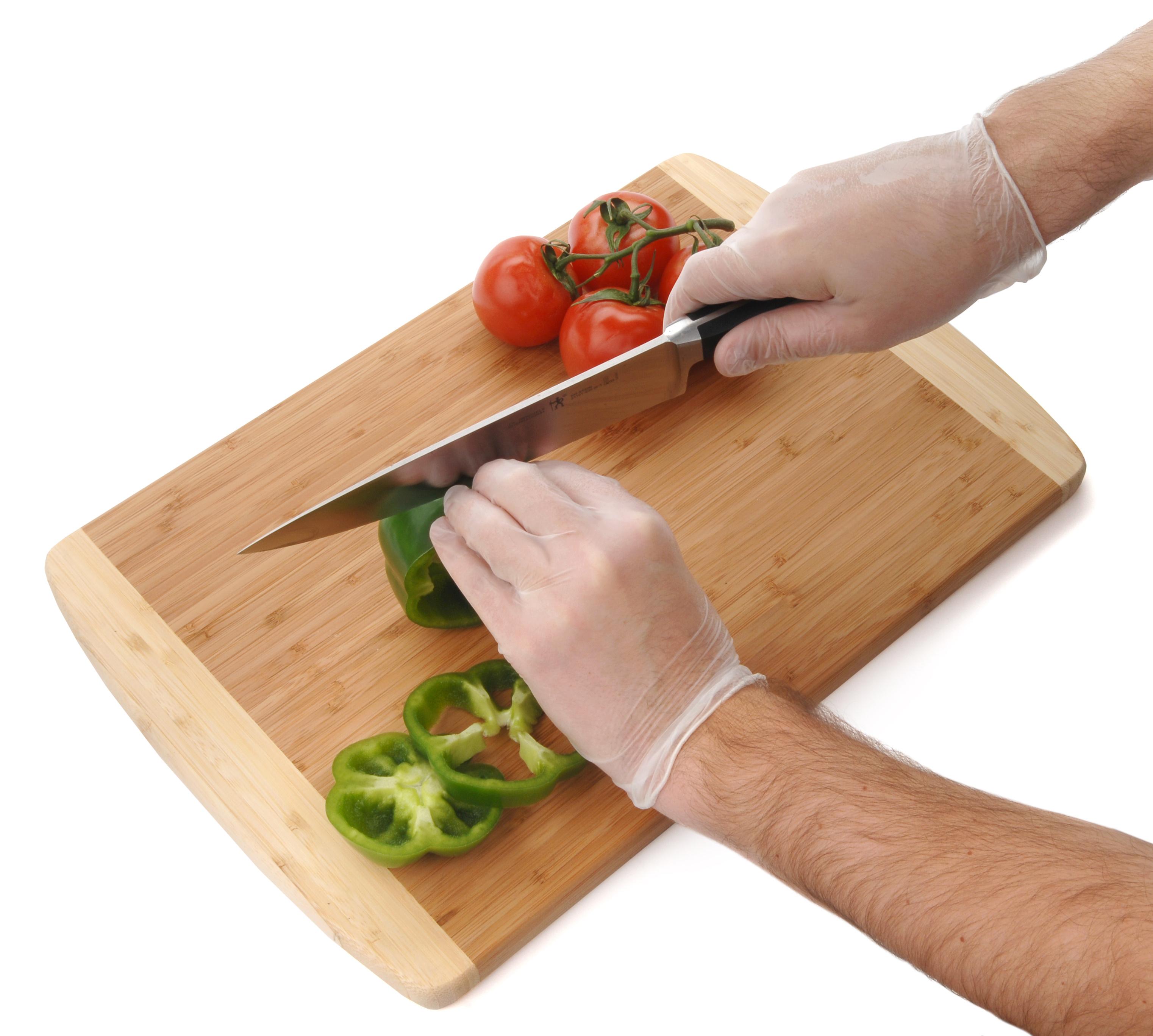 Gourmet Gloves Launch New Dop Dehp Free Food Service Hand