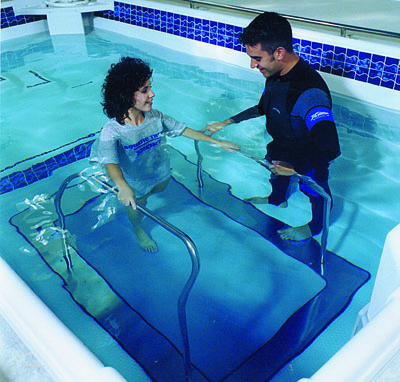 Underwater Pool Pictures