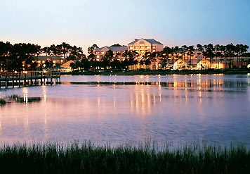 Panama City Beach Resort Wins Culinary Award Experience The Luxurious Bay Point Marriott Golf Spa