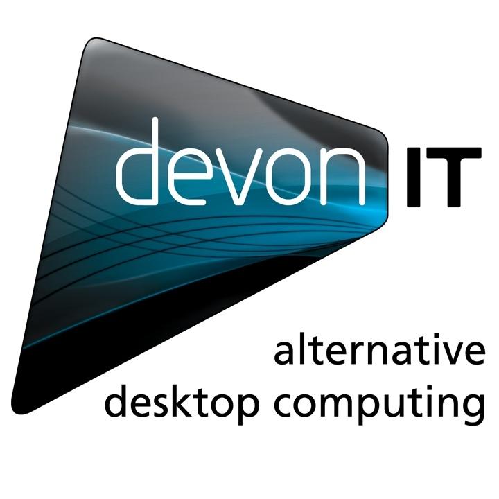 Devon IT Launches New SafeBook LVO Mobile Thin Client Built