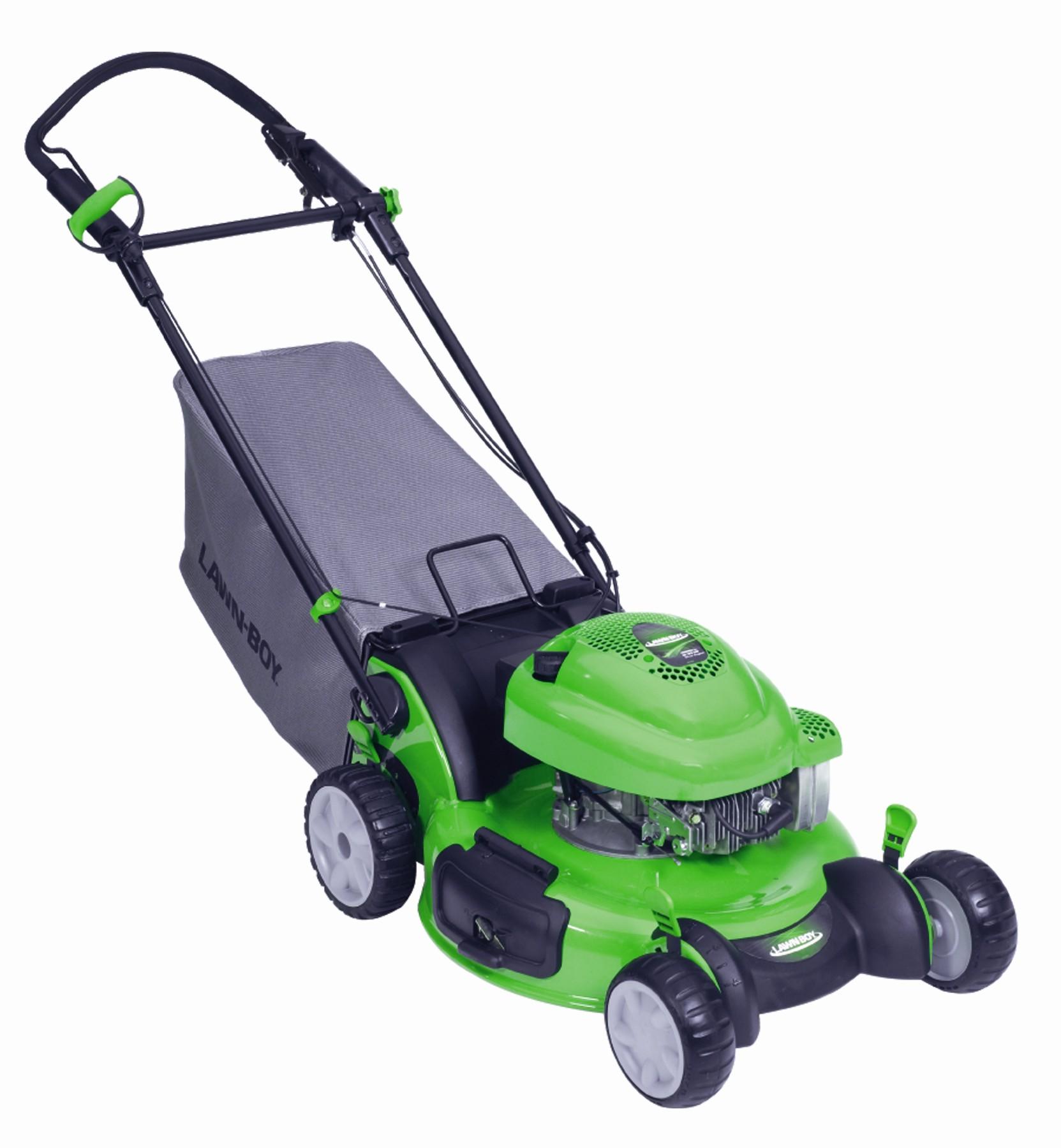 Lawn Boy S Insight 10685 Mower