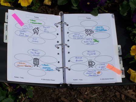 day planner designed for adults with attention deficit disorder add