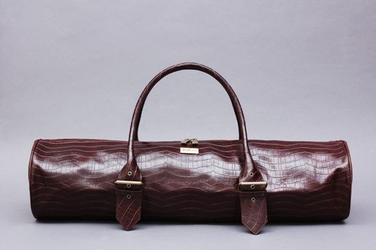 Luxury Yoga Mat Bag Company, RoZCoo LLC, Produces Fashion