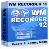 wm recorder applian