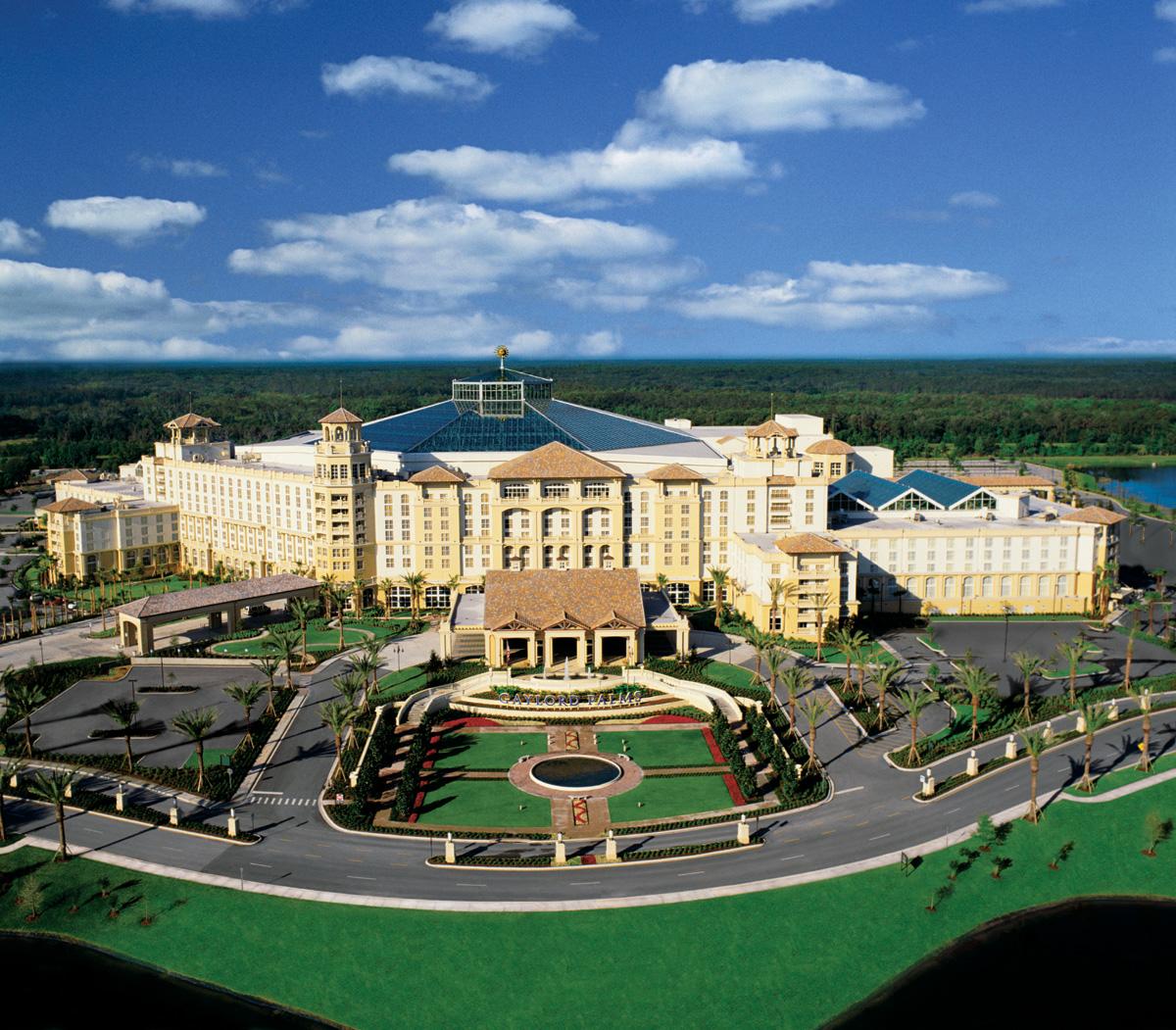 Crown Center Hotel